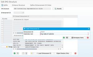 Custom IMG create enhancement ID