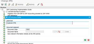 Custom IMG create new folder