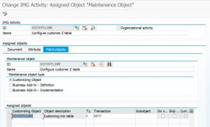 Custom IMG img node to customizing table