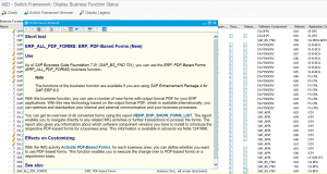 switch ERP_ALL_FORMS
