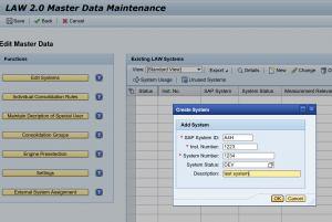 SLAW2: license measurement consolidation - Saptechnicalguru com