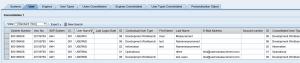 SLAW2 information system