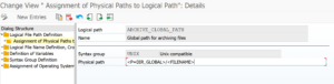 ARCHIVE_GLOBAL_PATH FILE name